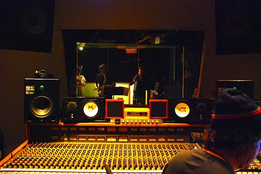 mixingboard