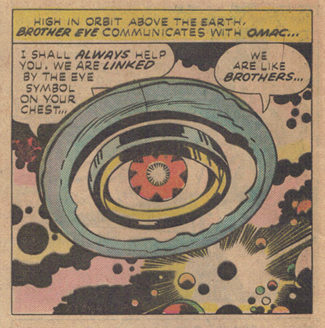 OMAC-brother-eye