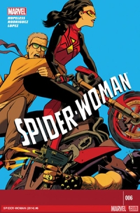 SpiderWoman6
