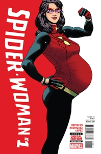 Spider-Woman_Vol_6_1