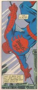 Die-Spinne