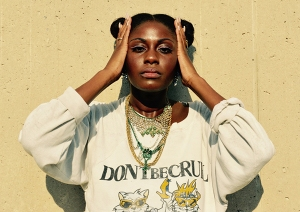 Sammus (photo by Zoloo Brown)